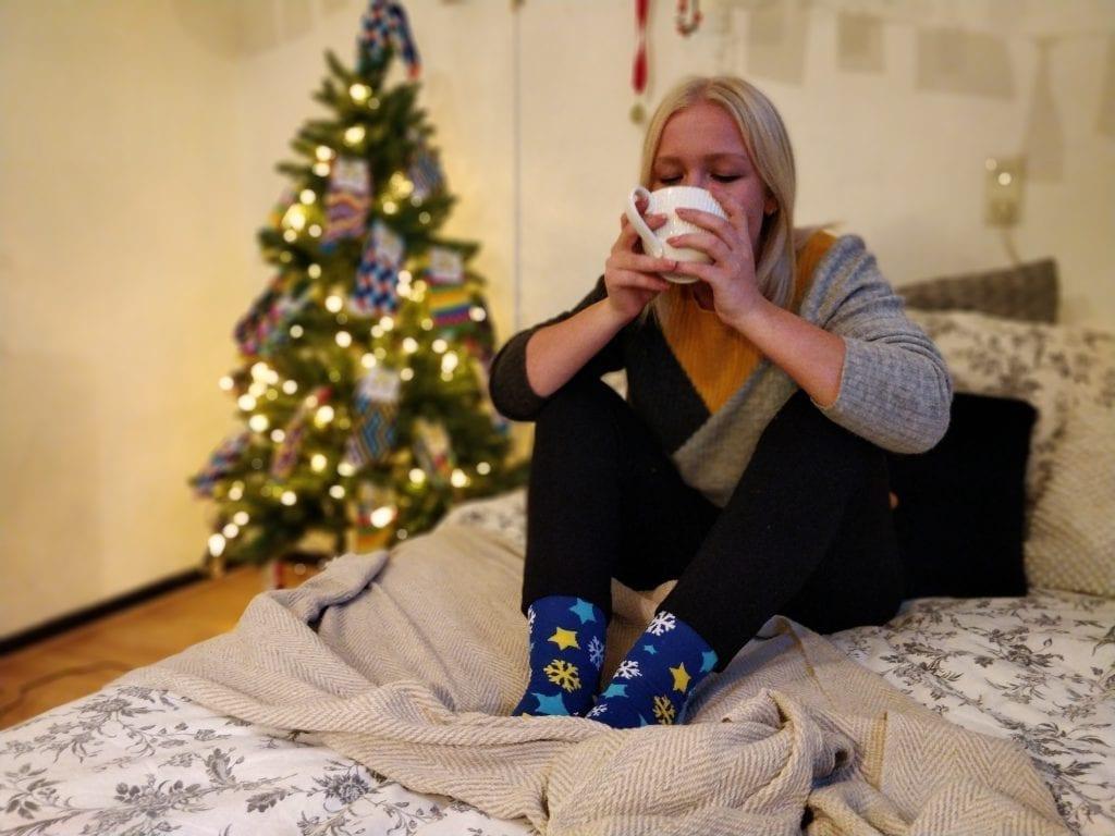 Sock&Sock Feestbeest, December 2018